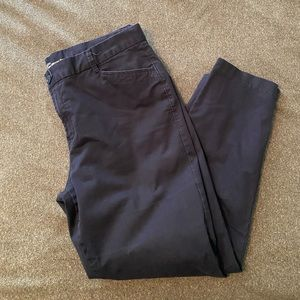 Gap Slim City Dress Pants